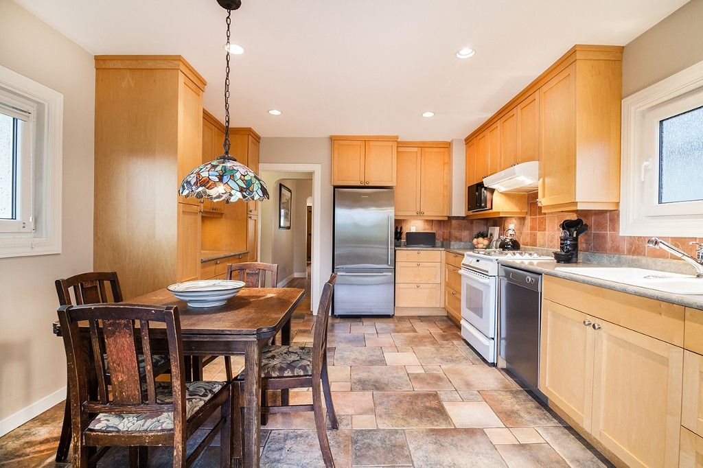 Photo 10: Photos: 48 W 27TH Avenue in Vancouver: Cambie House for sale (Vancouver West)  : MLS®# R2162142