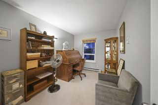 Photo 20: 3469 WEYMOOR Place in Vancouver: Champlain Heights Townhouse for sale (Vancouver East)  : MLS®# R2552677