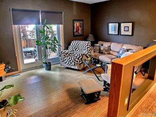 Photo 2: 57 apple Lane in WINNIPEG: Westwood / Crestview Condominium for sale (West Winnipeg)  : MLS®# 1414657