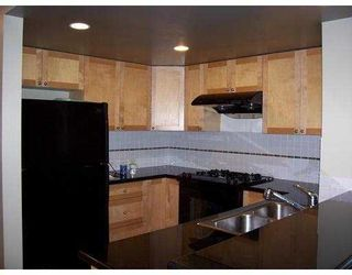 """Photo 6: 1485 W 6TH Ave in Vancouver: False Creek Condo for sale in """"CARRARA"""" (Vancouver West)  : MLS®# V634204"""