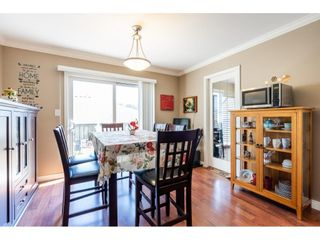 """Photo 16: 9 8880 NOWELL Street in Chilliwack: Chilliwack E Young-Yale Townhouse for sale in """"Parkside Place"""" : MLS®# R2607248"""