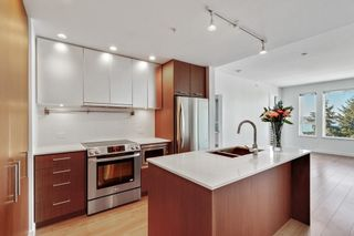 """Photo 9: 502 221 E 3RD Street in North Vancouver: Lower Lonsdale Condo for sale in """"Orizon on Third"""" : MLS®# R2565313"""
