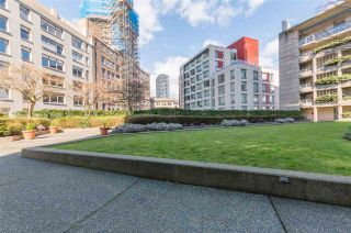 """Photo 29: 511 555 ABBOTT Street in Vancouver: Downtown VW Condo for sale in """"PARIS PLACE"""" (Vancouver West)  : MLS®# R2565029"""