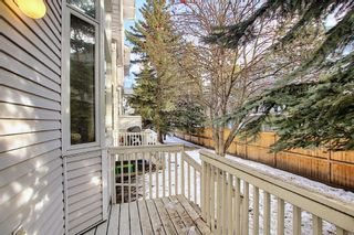 Photo 11: 96 Glenbrook Villas SW in Calgary: Glenbrook Row/Townhouse for sale : MLS®# A1072374