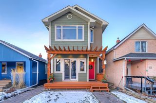 Main Photo: 920 20 Avenue SE in Calgary: Ramsay Detached for sale : MLS®# A1066791