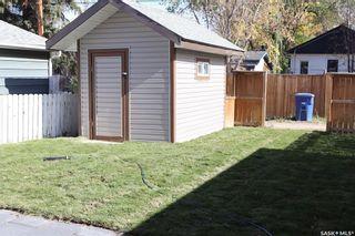 Photo 20: 2603 Kelvin Avenue in Saskatoon: Avalon Residential for sale : MLS®# SK872236