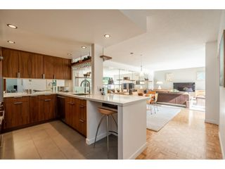 """Photo 8: 105 4900 CARTIER Street in Vancouver: Shaughnessy Condo for sale in """"SHAUGHNESSY PLACE I"""" (Vancouver West)  : MLS®# R2581929"""