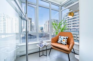 """Photo 10: 603 1775 QUEBEC Street in Vancouver: Mount Pleasant VE Condo for sale in """"OPSAL STEEL"""" (Vancouver East)  : MLS®# R2611143"""