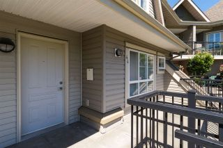 """Photo 2: 44 9339 ALBERTA Road in Richmond: McLennan North Townhouse for sale in """"TRELLAINE"""" : MLS®# R2180710"""