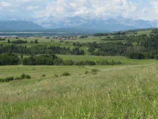 Photo 2: GHOST LAKE AREA in COCHRANE: Rural Rocky View MD Rural Land for sale : MLS®# C3609370