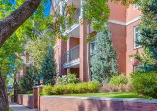 Main Photo: 212 59 22 Avenue SW in Calgary: Erlton Apartment for sale : MLS®# A1135147
