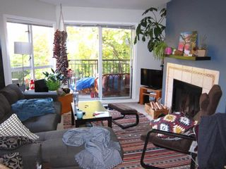 "Photo 3: 314 555 W 14TH Avenue in Vancouver: Fairview VW Condo for sale in ""Cambridge Place"" (Vancouver West)  : MLS®# R2423836"