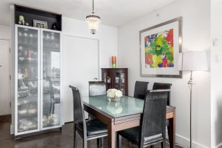 Photo 7: 1906 1201 MARINASIDE CRESCENT in Vancouver: Yaletown Condo for sale (Vancouver West)  : MLS®# R2582285