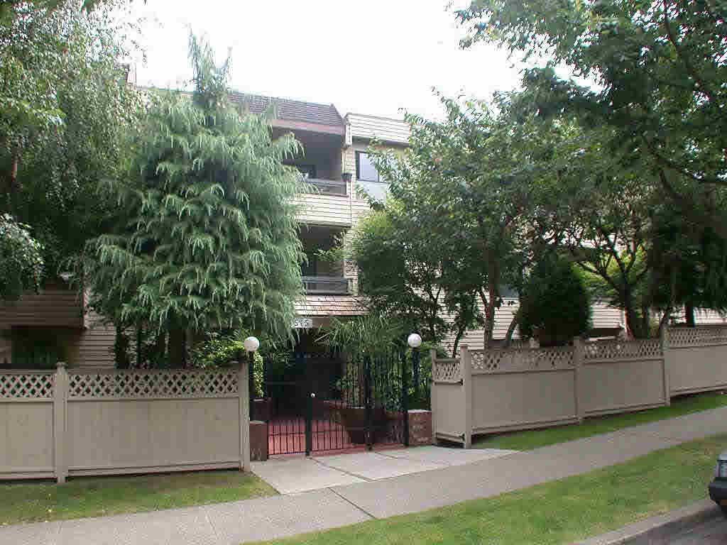 Main Photo: 206 2234 PRINCE ALBERT STREET in : Mount Pleasant VE Condo for sale : MLS®# V547042