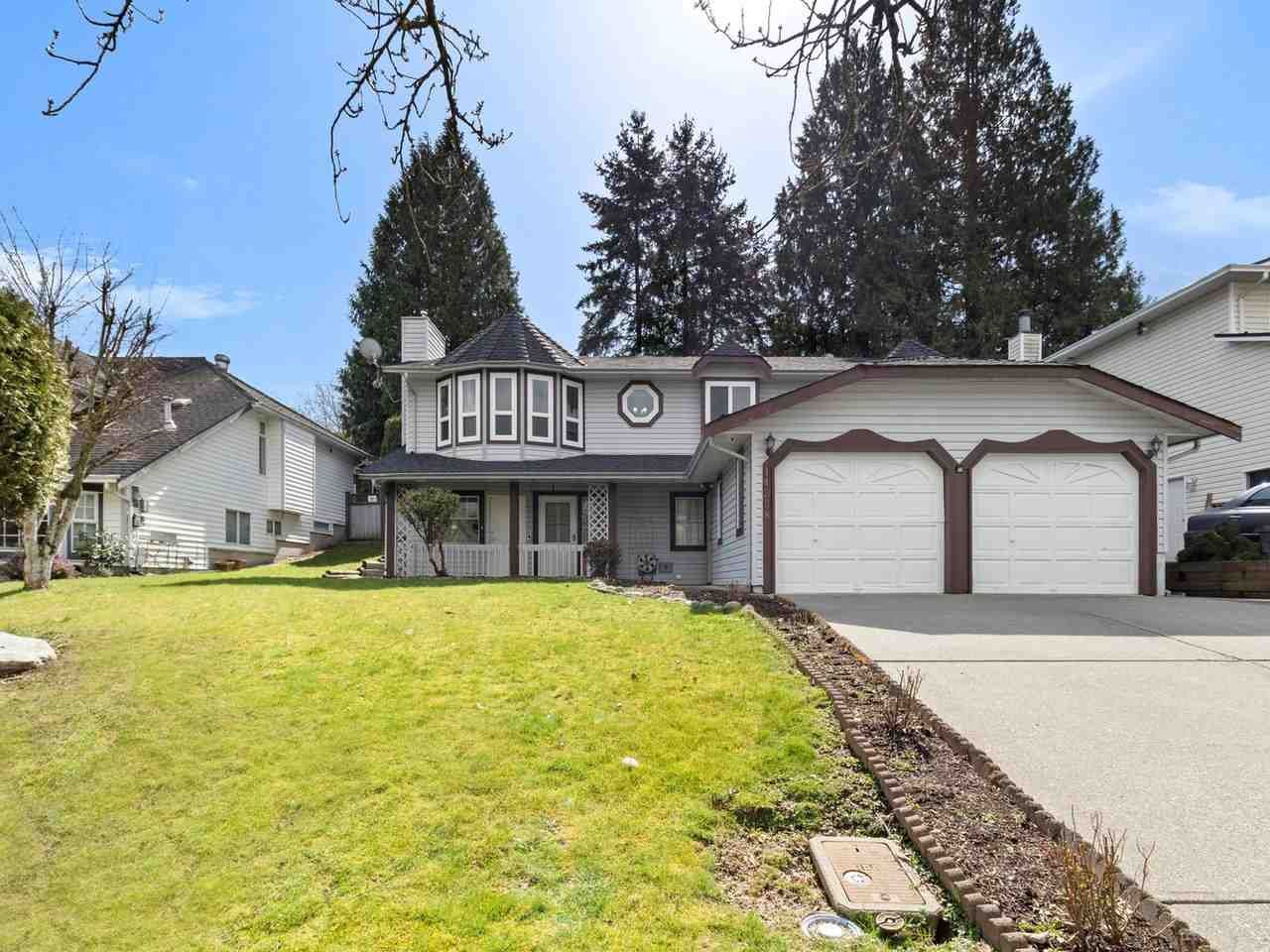 Main Photo: 14338 78A Avenue in Surrey: East Newton House for sale : MLS®# R2558341