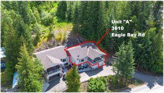 Photo 5: A 3610 Eagle Bay Road in Eagle Bay: Hummingbird Bay House for sale (EAGLE BAY)  : MLS®# 10186976
