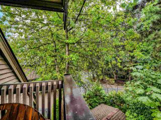 """Photo 35: 8551 WILDERNESS Court in Burnaby: Forest Hills BN Townhouse for sale in """"Simon Fraser Village"""" (Burnaby North)  : MLS®# R2490108"""