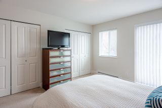 Photo 11: 29 6300 LONDON ROAD in Richmond: Steveston South Townhouse for sale : MLS®# R2374673