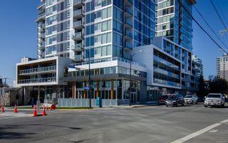 Photo 2: 810 989 E Johnson St in : Vi Downtown Condo for sale (Victoria)  : MLS®# 870955
