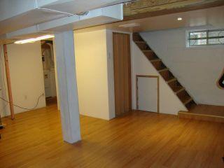 Photo 13: 1611 Alexander Avenue West in WINNIPEG: Brooklands / Weston Residential for sale (West Winnipeg)  : MLS®# 1223723