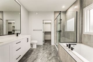 Photo 38: 7320 MORGAN Road in Edmonton: Zone 27 House for sale : MLS®# E4234129