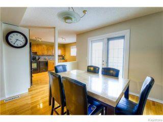 Photo 4: 112 Paddington Road in WINNIPEG: St Vital Residential for sale (South East Winnipeg)  : MLS®# 1601787