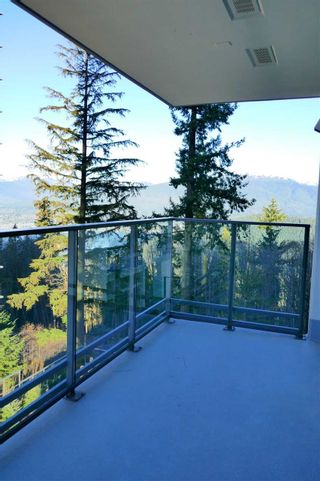 """Photo 3: 504 8940 UNIVERSITY Crescent in Burnaby: Simon Fraser Univer. Condo for sale in """"Terraces at the Peak"""" (Burnaby North)  : MLS®# R2535594"""