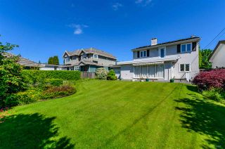 Photo 2: 856 W 47TH Avenue in Vancouver: Oakridge VW House for sale (Vancouver West)  : MLS®# R2370807