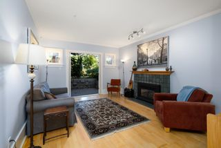 Photo 5: 3348 W 2ND Avenue in Vancouver: Kitsilano 1/2 Duplex for sale (Vancouver West)  : MLS®# R2618930