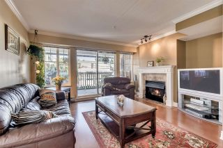 """Photo 9: 26 230 TENTH Street in New Westminster: Uptown NW Townhouse for sale in """"COBBLESTONE WALK"""" : MLS®# R2107717"""