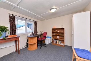 Photo 13: 2 2847 Sooke Lake Rd in VICTORIA: La Goldstream Manufactured Home for sale (Langford)  : MLS®# 801481