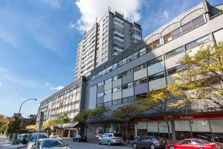 Photo 4: 607 615 BELMONT STREET in New Westminster: Uptown NW Condo for sale ()  : MLS®# R2019469