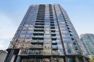 """Photo 19: 1102 788 HAMILTON Street in Vancouver: Downtown VW Condo for sale in """"TV TOWERS 1"""" (Vancouver West)  : MLS®# R2217324"""