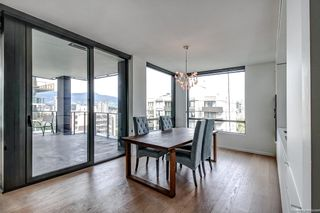 """Photo 8: 904 1171 JERVIS Street in Vancouver: West End VW Condo for sale in """"THE JERVIS"""" (Vancouver West)  : MLS®# R2619916"""