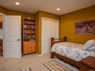 Photo 23: 375 WAYNE ROAD in CAMPBELL RIVER: CR Willow Point House for sale (Campbell River)  : MLS®# 801101