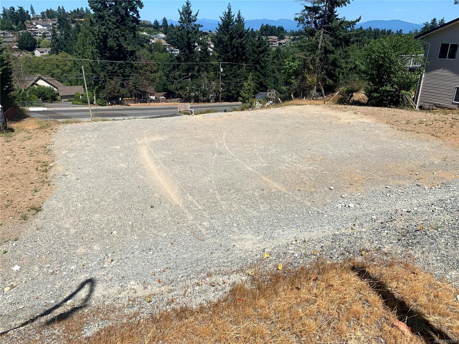 Main Photo: lot 4 Gulfview Dr in : Na Hammond Bay Land for sale (Nanaimo)  : MLS®# 883050