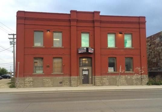 Main Photo: 1032 Logan Avenue in Winnipeg: Industrial / Commercial / Investment for sale (5D)  : MLS®# 202104649