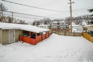Photo 22: 1935 St Charles Avenue in Saskatoon: Exhibition Residential for sale : MLS®# SK838207