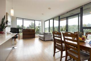 "Photo 8: 707 301 CAPILANO Road in Port Moody: Port Moody Centre Condo for sale in ""The Residence by Onni"" : MLS®# R2285041"