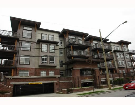 """Main Photo: 102 9233 FERNDALE Road in Richmond: McLennan North Condo for sale in """"RED II"""" : MLS®# V812338"""