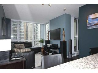 "Photo 4: 905 1082 SEYMOUR Street in Vancouver: Downtown VW Condo for sale in ""FREESIA"" (Vancouver West)  : MLS®# V1129225"