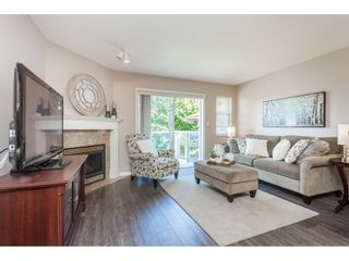 """Photo 2: 322 22150 48 Avenue in Langley: Murrayville Condo for sale in """"Eaglecrest"""" : MLS®# R2488936"""