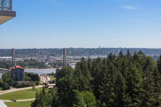 """Photo 18: 2305 280 ROSS Drive in New Westminster: Fraserview NW Condo for sale in """"THE CARLYLE"""" : MLS®# R2373905"""