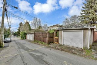 Photo 33: 2330 DUNDAS Street in Vancouver: Hastings House for sale (Vancouver East)  : MLS®# R2536266