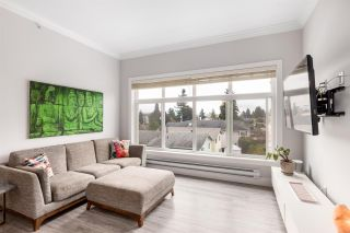Photo 2: 408 2268 SHAUGHNESSY STREET in Port Coquitlam: Central Pt Coquitlam Condo for sale : MLS®# R2509920
