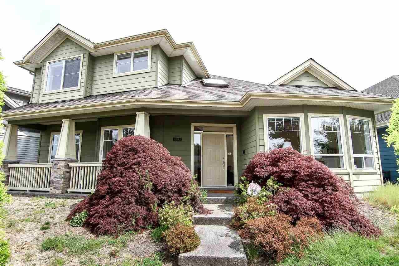 Main Photo: 6982 BARNARD DRIVE in Richmond: Terra Nova House for sale ()  : MLS®# R2076830