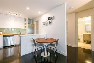 """Photo 6: 207 1551 W 11TH Avenue in Vancouver: Fairview VW Condo for sale in """"LABURNUM HEIGHTS"""" (Vancouver West)  : MLS®# R2594194"""