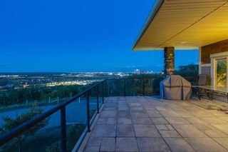 Photo 34: 40 Cougar Ridge Landing SW in Calgary: Cougar Ridge Row/Townhouse for sale : MLS®# A1148928