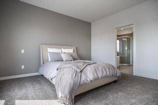 Photo 24: 7 Hill Grove Point in Winnipeg: Bridgwater Forest Residential for sale (1R)  : MLS®# 202015737