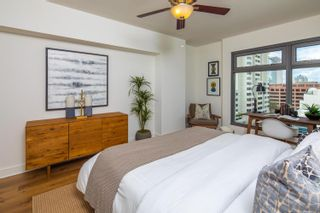 Photo 17: DOWNTOWN Condo for sale : 1 bedrooms : 645 Front St #1210 in San Diego